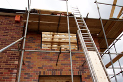 trusted extension quotes Dunnington